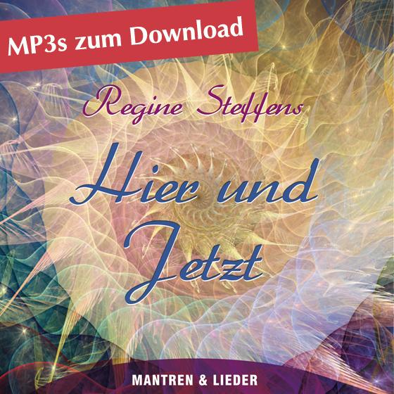 CD - Hier und Jetzt