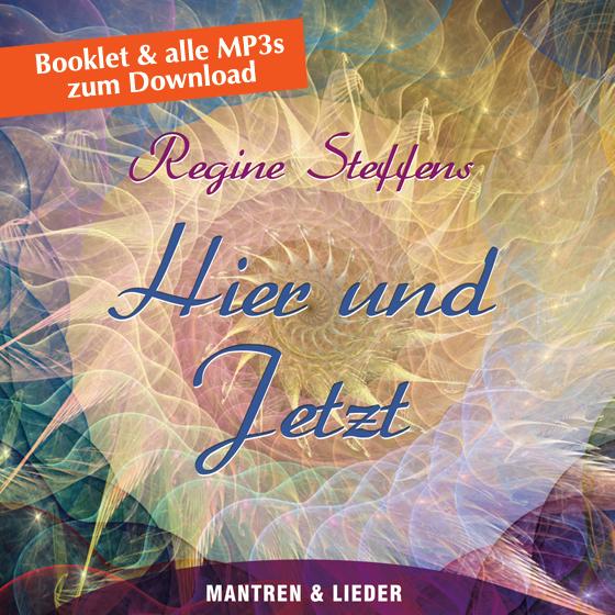 Hier und Jetzt - Booklet und fast alle MP3s zum Download