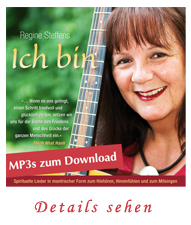 CD - Ich bin - MP3s zum Download