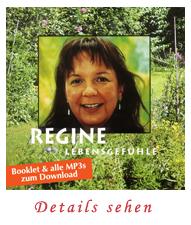 Lebensgefühle - Booklet und MP3s zum Download
